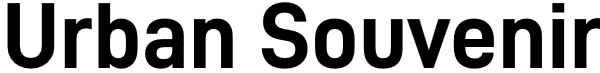 URBAN SOUVENIR